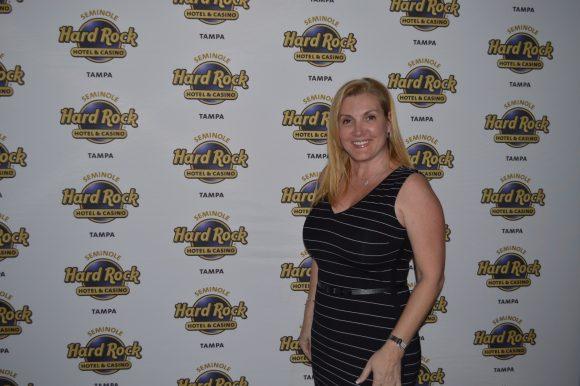 Red Carpet Event at the Seminole Hard Rock Hotel & Casino Tampa