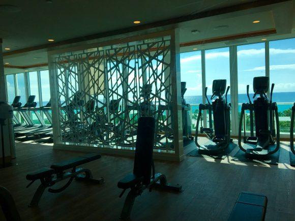 RW Bimini Fitness Center