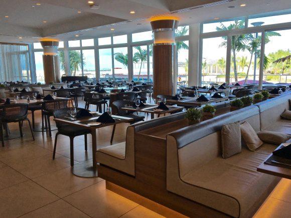 Hilton at Resorts World Bimini - The Tides Restaurant