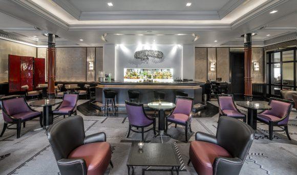 Magnum Bar (Image Courtesy of Hotel Villa Magna)