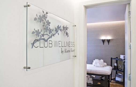 Club Wellness (Image Courtesy of Hotel Villa Magna)