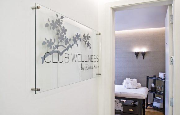 Club Wellness (Image Courtesy of Hotel Villa Magna)