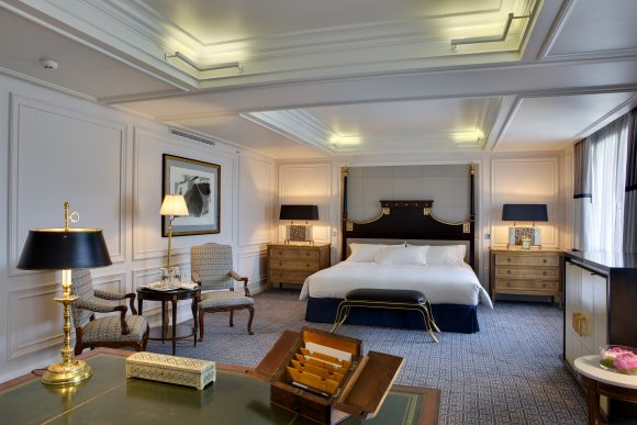 Suite Royal - Image Courtesy of Hotel Villa Magna