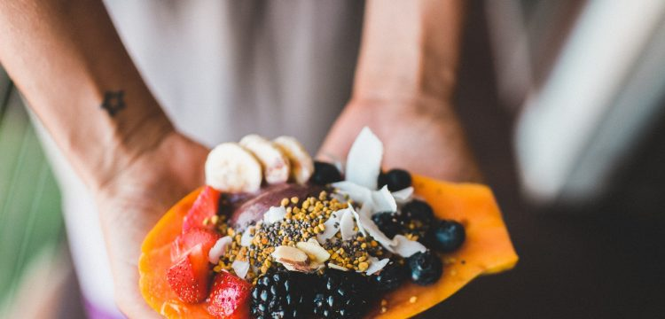 How to Enjoy New Foods and Keep a Healthy Mindset on Vacation