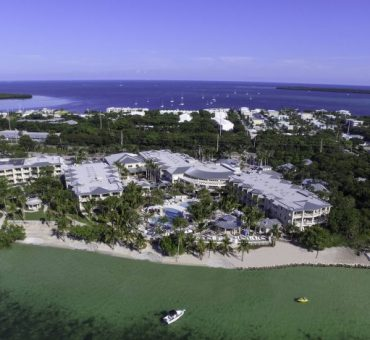 Key Largo's Newest Luxury Resort - Playa Largo Resort & Spa