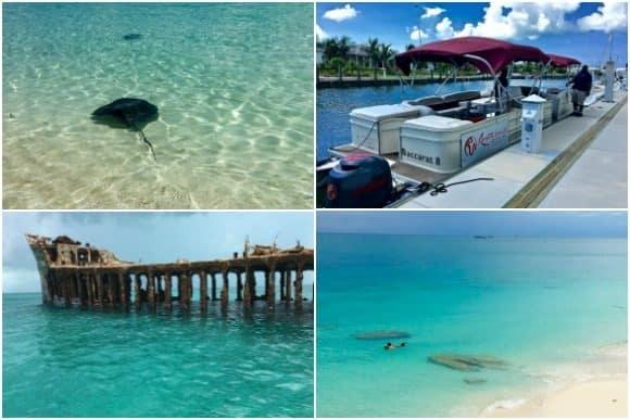 Resorts World Bimini Activities and Tours