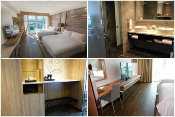 Hilton Resorts World Bimini Standard Double Room