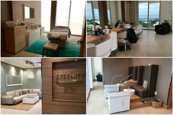 Resorts World Bimini Spa/Salon