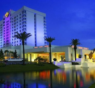Seminole Hard Rock Hotel & Casino Tampa