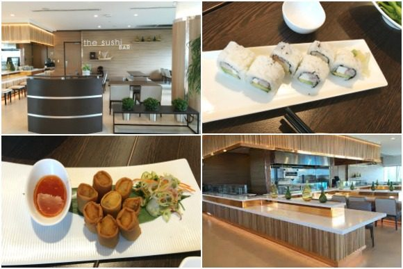 Hilton at Resorts World Bimini - The Sushi Bar Restaurant