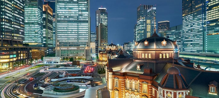 5 Reasons Why Tokyo is Asia's Coolest City