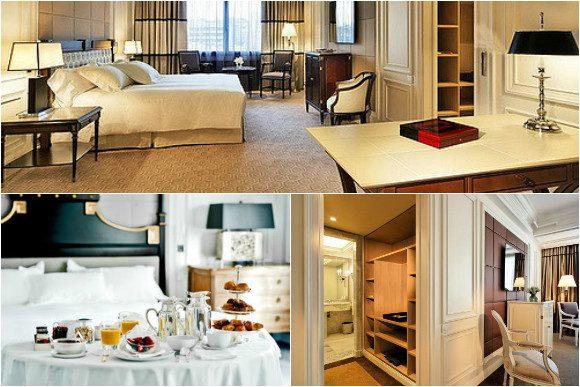 Junior Suite - Image Courtesy of Hotel Villa Magna