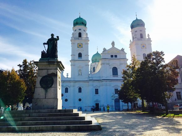 St. Stephen's Cathedral Passau
