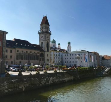 Things to See in Passau Germany