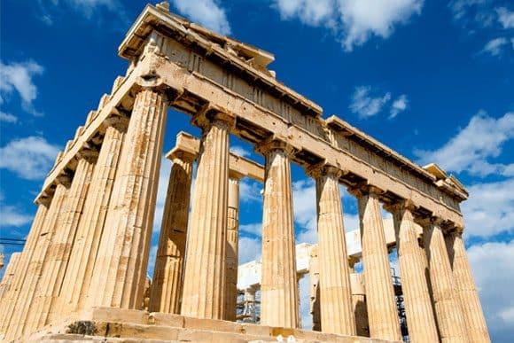 Greece | Winter sunshine | Carmen's Luxury Travel