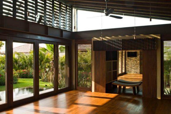The Yoga Room Image by Casa Majani