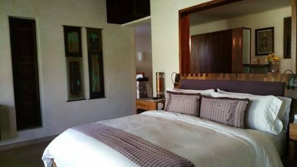 The Tao Room at Casa Masaji