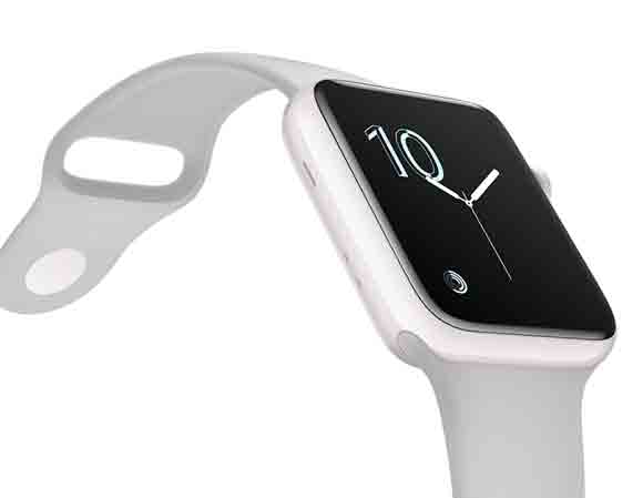 Apple Watch Image Apple