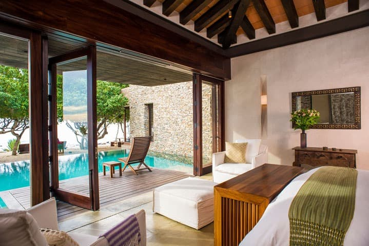 Casa Majani, Mexico: An Unparalleled Paradise in the Riviera Nayarit