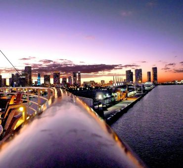 Gastronomy at Its Best – the Top Luxury Restaurants Miami Has to Offer