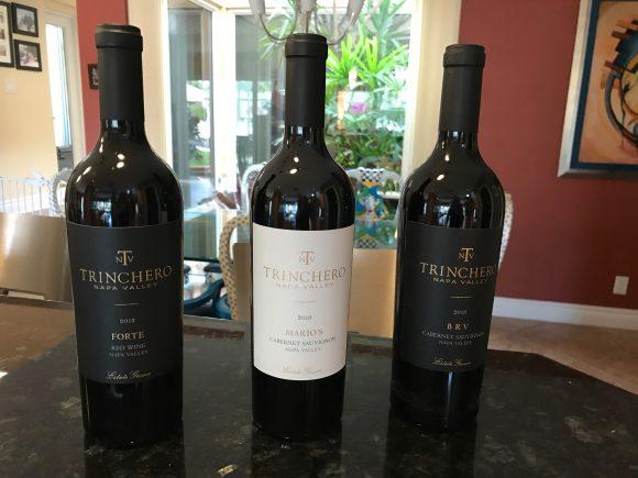 Trinchero Napa Vally Wines