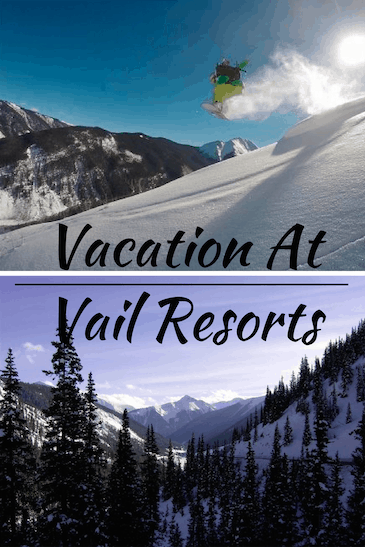 Vacation at vail resorts ski the slopes in beaver creek Allie s cabin beaver creek