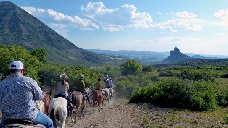 Smith Fork Ranch – A Luxury Colorado Dude Ranch Experience