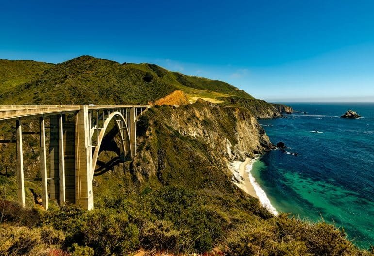 Must See Stops On The Pacific Coast Highway Carmen