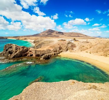 Things to Do in Lanzarote - The Canary Islands