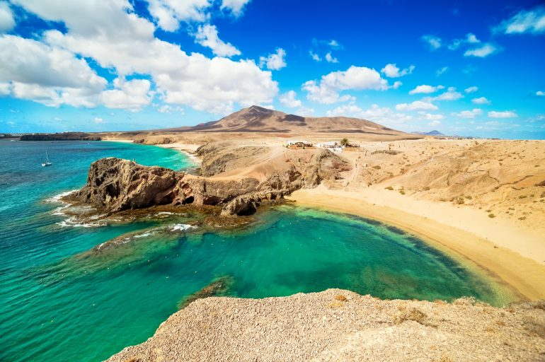 Things to Do in Lanzarote – The Canary Islands