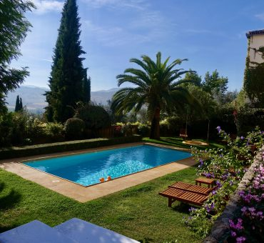 Hotel La Fuente de la Higuera – A Hidden Gem in Ronda, Spain