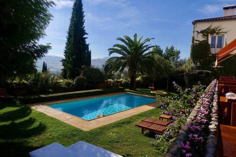 Hotel La Fuente de la Higuera – A Hidden Gem in Ronda, Spain