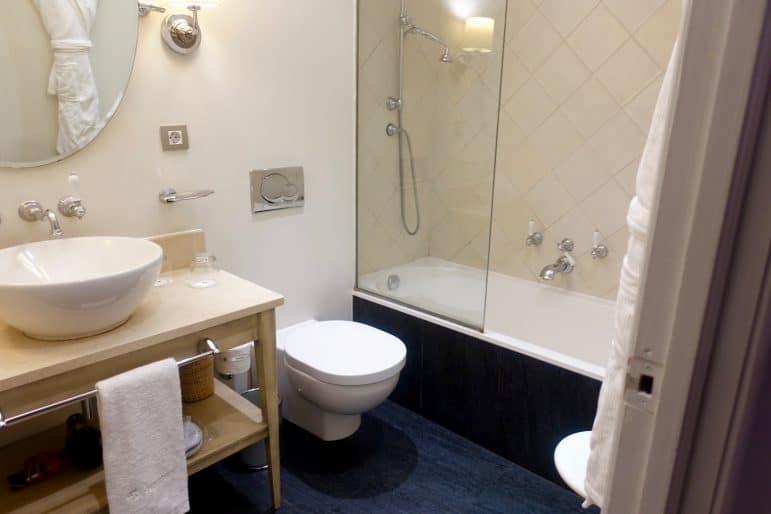 Image Dreamer Bathroom - Hospes Las Casas del Rey de Baeza