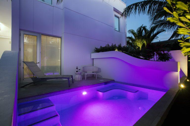 Photo by H20 Suites Key West