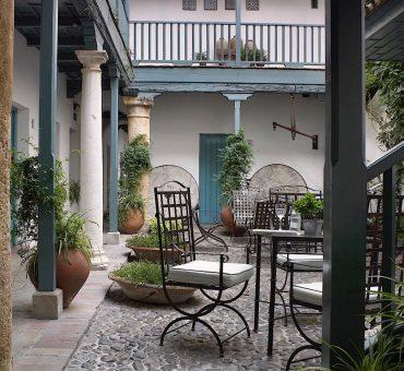 Hospes las Casas del Rey de Baeza - A Historic Stay in Seville, Spain