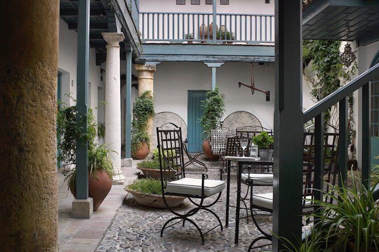 Hospes las Casas del Rey de Baeza – A Historic Stay in Seville, Spain