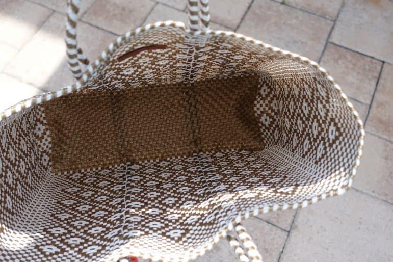 Stella Medium Tote Bag - Boutique Mexico