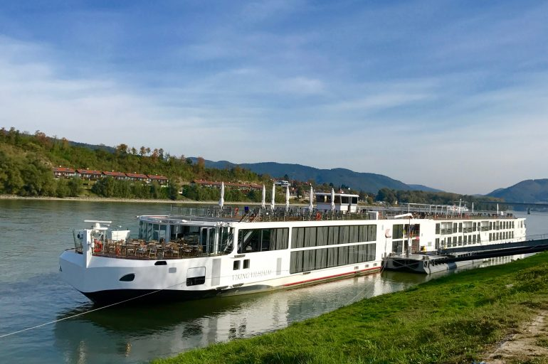 Our Viking River Cruise Danube Waltz Highlights Onboard The - Viking river cruise complaints