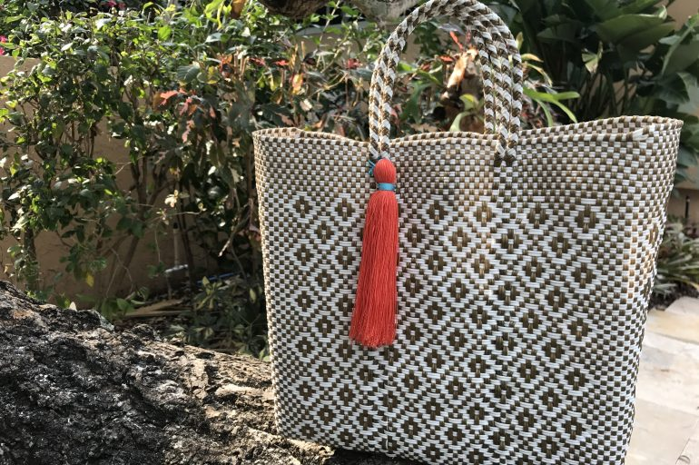 The perfect tote bag by boutique mexico - Mobile homes in greece practical solutions for perfect holidays ...