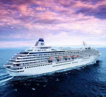 The Evolution of Crystal Luxury - Why You Should Sail with Crystal Cruises