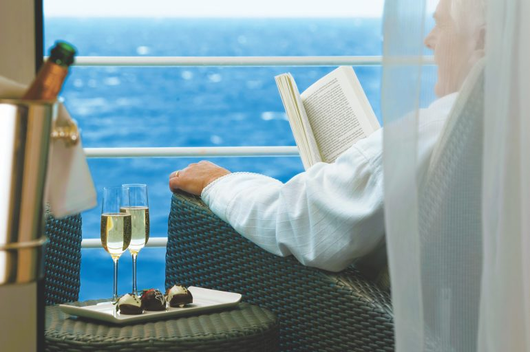 The Ultimate Luxury Cruise: Oceania Cruises