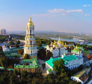 The Top 8 Things To See in Kiev, Ukraine