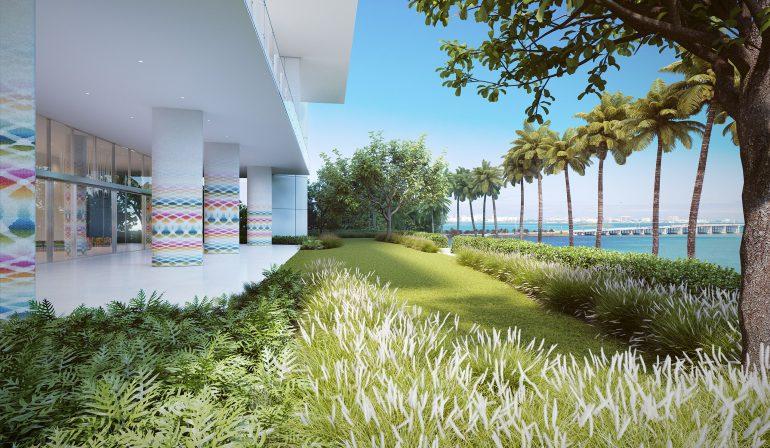 Image Missoni Baia Miami