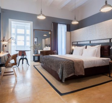 The Saint John Hotel: Boutique & Luxury Charm in Malta