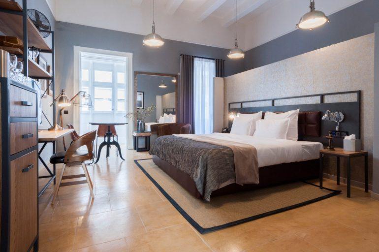 The Saint John Hotel: Boutique & Luxury Charm in Malta