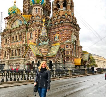 Visiting St Petersburg – Russia's Cultural Capital