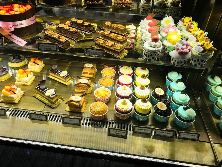 Patisserie de Pera - Pera Palace Hotel Jumeirah