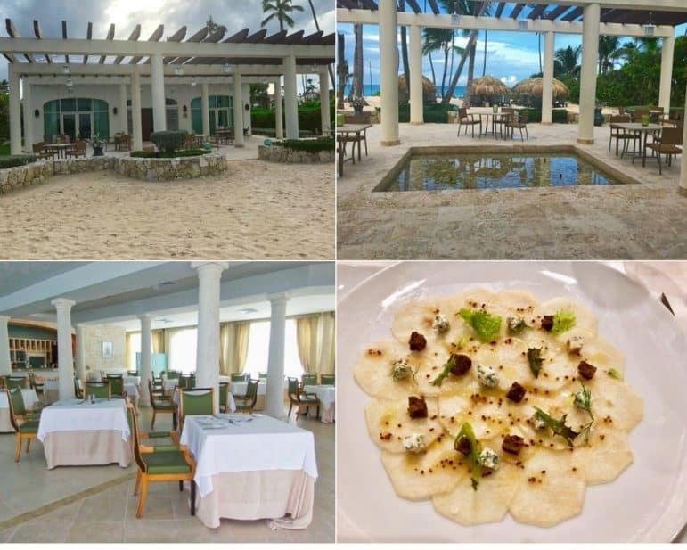 Casa de la Playa Restaurant - Iberostar Grand Hotel Bavaro