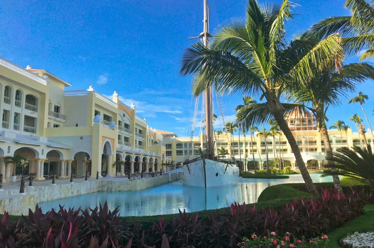 Finding Paradise at Iberostar's Grand Hotel Bávaro in Punta Cana