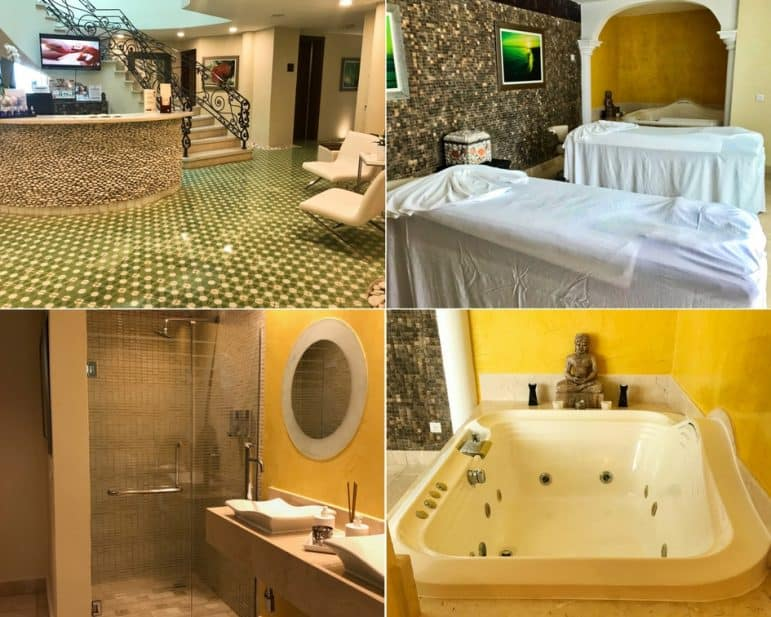 Spa & Wellness at Iberostar Grand Hotel Bavaro